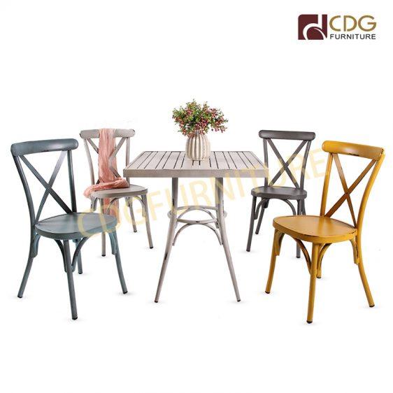 Table Patio Dining Sets Garden Set