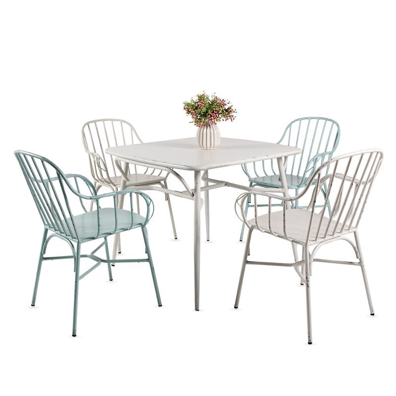 Alu Outside And Indoor Furniture Garden